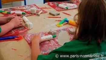À Val-de-Reuil, des stages sont proposés aux écoliers tout au long de l'été - Paris-Normandie