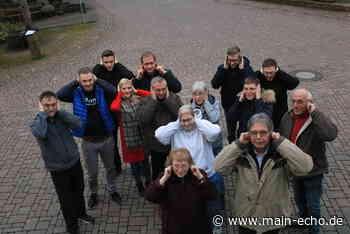 Pflaster in Rodenbach: Schön fürs Auge, schlecht für die Ohren - Main-Echo