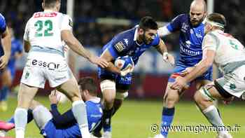 Amical : Pau-Castres aura finalement lieu au Hameau - Rugbyrama.fr