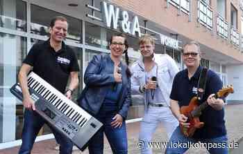 Langenfeld Live: Online-Konzert mit Martini and the rocks - Lokalkompass.de