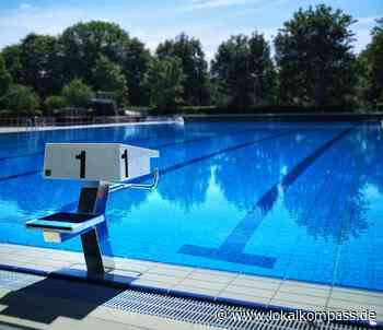 Knapp 80 Kinder können teilnehmen: Tag des Schwimmabzeichens 2020 - Lokalkompass.de