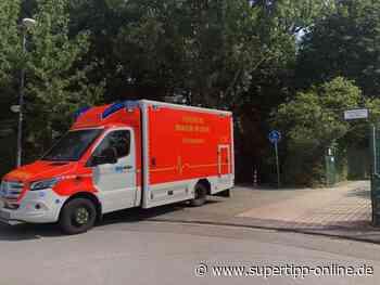 Langenfeld: 87-jährige Radfahrerin stürzt schwer - Kreis Mettmann - Supertipp Online