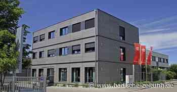 Nachhaltige Büroflächen - Teningen - Badische Zeitung