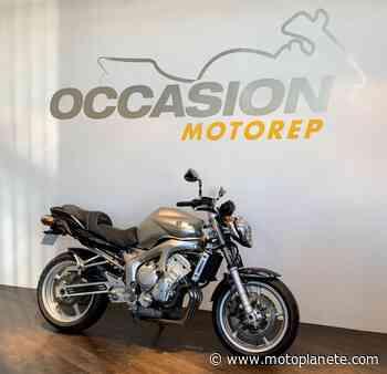 Yamaha fz6 2005 à 3590€ sur ORVAULT - Occasion - Motoplanete