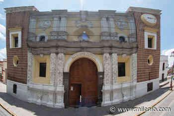 Congreso, PJET e iglesia católica de Tlaxcala retomarán actividades en agosto - Milenio