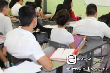 En Tlaxcala no hay condiciones para regresar a clases presenciales: Ramos - e-Tlaxcala Periódico Digital de Tlaxcala