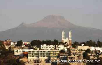Por pandemia, negativo el ajuste trimestral para Tlaxcala - Quadratín Tlaxcala