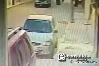 Banda de roba coches opera en Tlaxcala capital y aprovecha pandemia - e-Tlaxcala Periódico Digital de Tlaxcala
