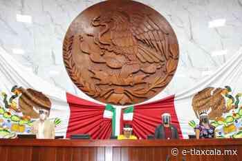 Proponen en el Congreso de Tlaxcala reformas en materia electoral - e-Tlaxcala Periódico Digital de Tlaxcala