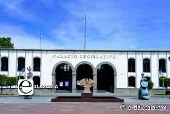Proponen subir de 10 a 15 diputaciones plurinominales en Tlaxcala - e-Tlaxcala Periódico Digital de Tlaxcala