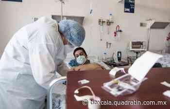 Hospital ISSSTE Tlaxcala registra 68 por ciento de ocupación - Quadratín Tlaxcala