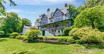 Iconic publisher William Hearst's stunning New York Tudor-style mansion is now up for sale for $2.2M - MEAWW