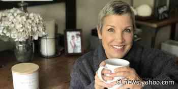 Kristen Dahlgren shares update on breast cancer, urges not to delay mammograms - Yahoo News