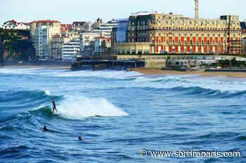 Coronavirus : Biarritz et Anglet vont fermer leurs plages la nuit dès la semaine prochaine - sortiraparis