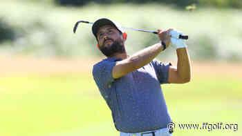Le Tour des Bleus (Europe) : Les Bleus bien lancés en Angleterre - Fédération Française de Golf