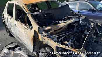 Boulogne-sur-Mer : cinq affaires d'incendies de voitures résolus - La Semaine dans le Boulonnais