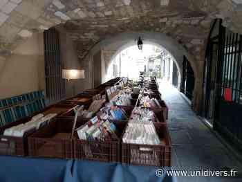 Les bouquinistes de Montpellier « la mémoire du livre » Musée Médard samedi 19 septembre 2020 - Unidivers