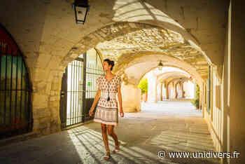 Visite guidée du centre historique Office de tourisme du Pays de Lunel samedi 19 septembre 2020 - Unidivers