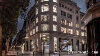 Nike opens House of Innovation in Paris - Inside Retail Asia
