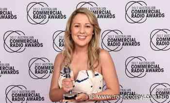 97.3FM names Georgina Marckwald music director & mornings host - Radio Today (Aust & NZ)
