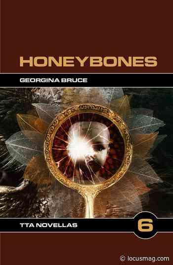 Paula Guran Reviews Honeybones by Georgina Bruce and Engines Beneath Us by Malcolm Devlin - Locus Online