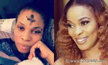 Georgina Onuoha Reacts To Being Called Out For Not Supporting US-Based Nigerian Doctor Over Covid-19 Cure - GH Gossip