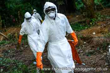 Police chief's pandemic lessons from facing Ebola - The Westmorland Gazette
