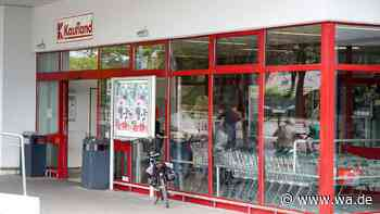 Bergkamen: Anwalt des Betriebsrates widerspricht Kaufland in mehreren Punkten - wa.de