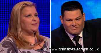 The Chase viewers left fuming after contestant's 'thieving' tactic - Grimsby Live