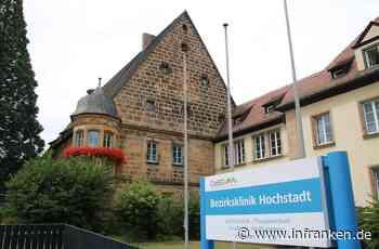 Corona-Fall an Bezirksklinik Hochstadt: Zweiter Test fällt negativ aus - so geht es jetzt weiter - inFranken.de