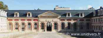 Visite guidée de la cour d'appel de Versailles et présentation de la Justice et des métiers judiciaires (magistrats, directeurs, greffiers) Cour d'appel de Versailles samedi 19 septembre 2020 - Unidivers