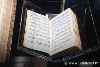 Les coups de cœur du Pôle patrimoine Bibliothèque Centrale de Versailles samedi 19 septembre 2020 - Unidivers