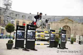 Paris 2024 : pour Serge Lecomte, Versailles serait « un projet coûteux » - Equitation - Paris 2024 - L'Équipe.fr