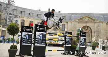 Equitation - Paris 2024 - Paris 2024 : pour Serge Lecomte, Versailles serait « un projet coûteux » - Yahoo Sport