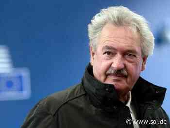 Außenminister Jean Asselborn gegen Testpflicht bei Einreise von Luxemburg nach Deutschland - sol.de