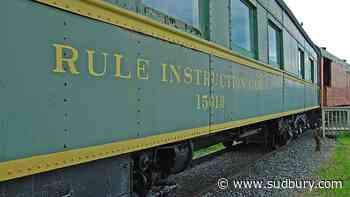 Capreol's railway museum opens this week - Sudbury.com
