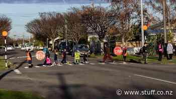 Palmerston North school's road safety concerns 'forgotten' - Stuff.co.nz