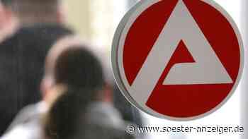 Mehr Arbeitslose in Werl im Juli - soester-anzeiger.de