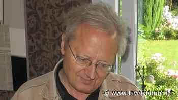 L'historien local Marcel Marante, d'Hallennes-lez-Haubourdin, est décédé - La Voix du Nord
