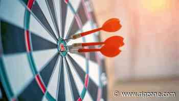 UKCS Hits Target 3 Years Early