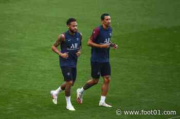 PSG : ASSE, OL, Paris humilie le foot français