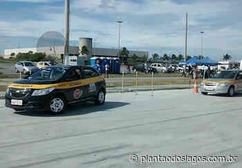 Exames práticos de direção em Cabo Frio e Araruama serão retomados na próxima semana - Plantão dos Lagos