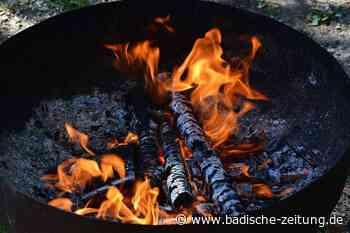 Naturzentrum Rust gibt Tipps zum Kochen auf offenem Feuer - Rust - Badische Zeitung