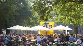 Trotz Corona: Das Erlanger Poetenfest findet statt - Nordbayern.de