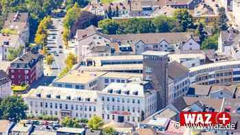 Acht Kandidaten wollen Bürgermeister in Velbert werden - Westdeutsche Allgemeine Zeitung