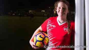 Inexperienced Ulverstone finding their way in Women's Super League - The Advocate