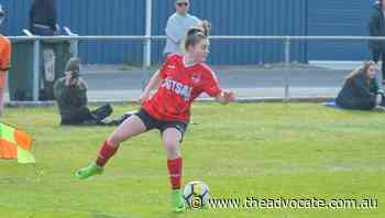 Ulverstone draw 2-2 with University in Saturday's Women's Super League match - The Advocate