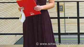 Baiersbronn: Elf Abiturienten heimsen Preise ein - Baiersbronn - Schwarzwälder Bote