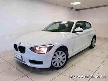 Vendo BMW Serie 1 114i 3p. Joy usata a Casalgrande, Reggio Emilia (codice 7794592) - Automoto.it