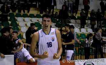 Virtus Basket Civitanova Marche ingaggia Marco Lusvarghi - Sportando